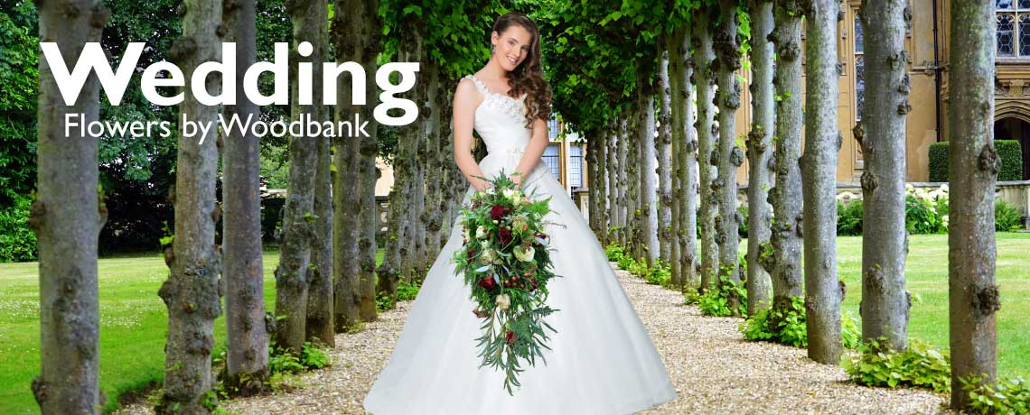 Wedding Arrangements Made With love