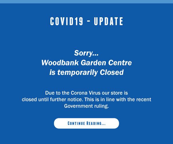 Covid19 – Update Store Closed